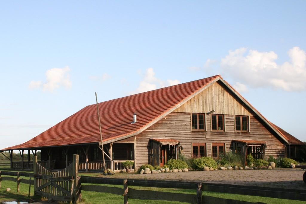 el rancho de verano